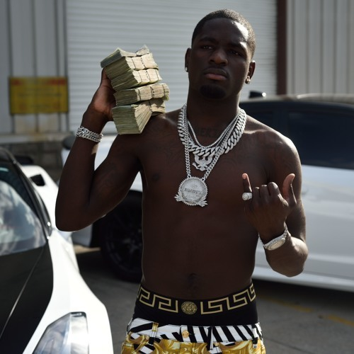 "Ralo Escapes Terrible Car Wreck ""Without A Scratch"""