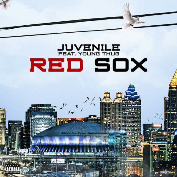 Latest Songs:Juvenile f. Young Thug-Red Sox