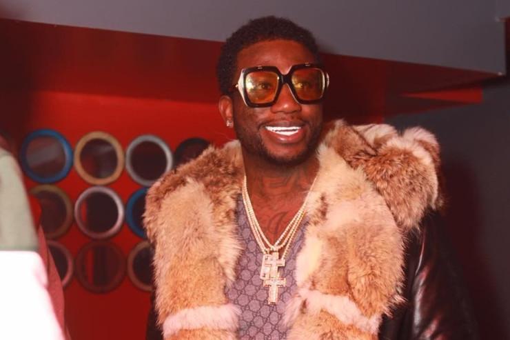 """Gucci Mane Announces The """"Trap God""""Tour"""