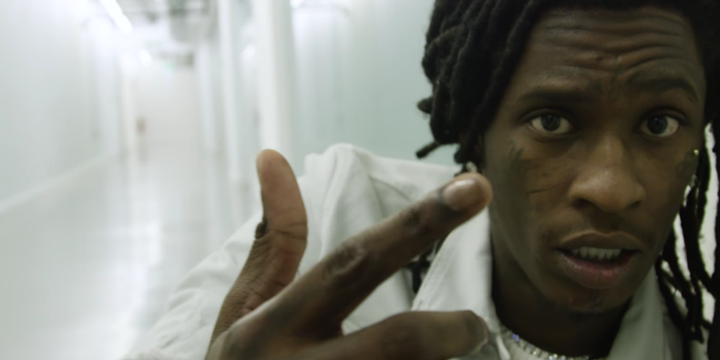 "[Latest Songs] Young Thug-""Safe"""