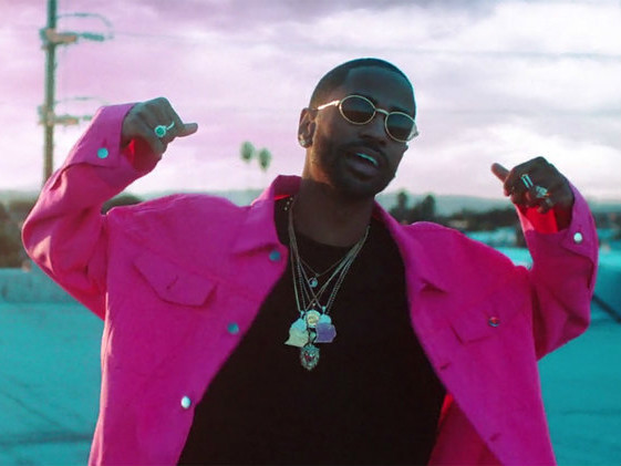 "Big Sean Earns Highest-Charting Single Of His Career With ""Bounce Back"""