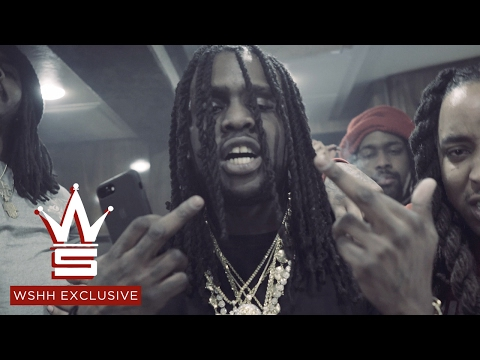 "[Latest Songs] Chief Keef f. Tadoe,Ballout-""Reload"""