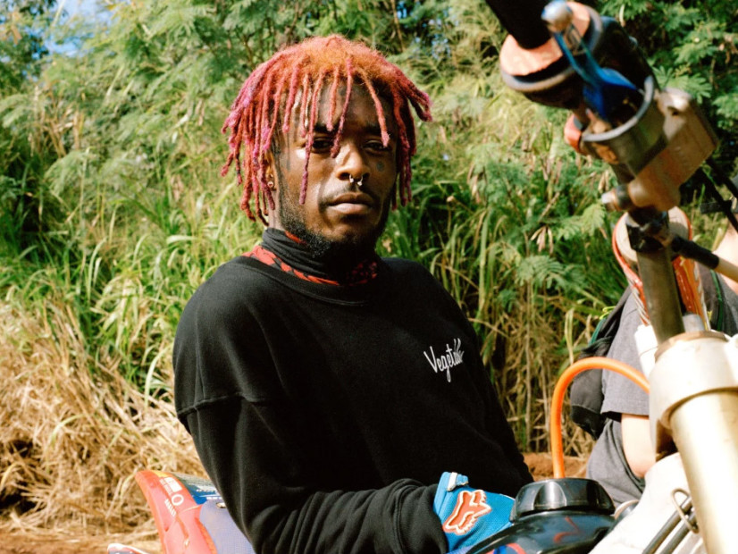 Lil Uzi Vert Opens Up About Struggles With Rap Fame In FADER CoverStory