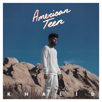 "[Album Stream] Khalid-""American Teen"""