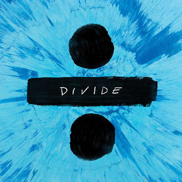 "[Album Stream] Ed Sheeran-""Divide"""