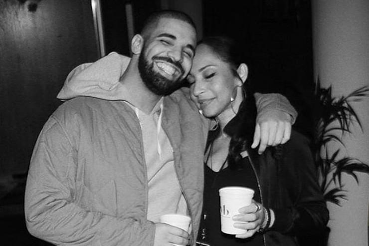 Drake Got A SadeTattoo