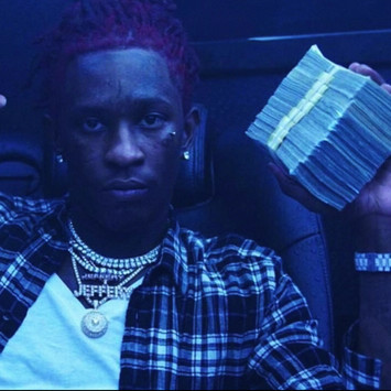 """Young Thug-""""Best Thing of All Time"""" [LatestSongs]"""