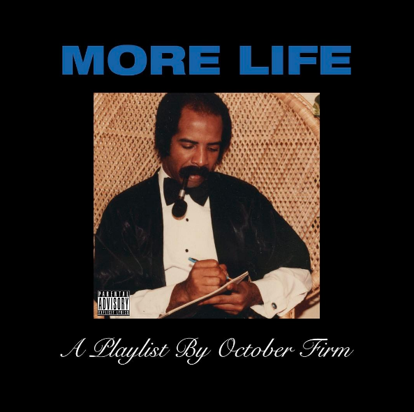 First Week Projections For Drake's 'More Life' & Rick Ross's 'Rather You Than Me'