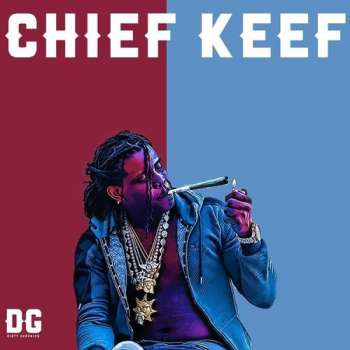 """Chief Keef-""""Don't Feel Shit"""" [LatestSongs]"""