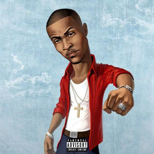"""T.I.-""""Do My Thing"""" [LatestSongs]"""